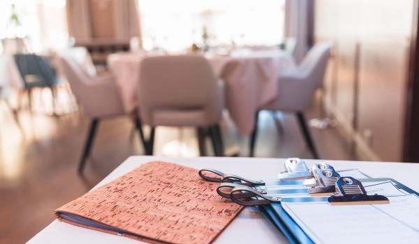 Menu restaurant Golf de Valgarde : 16 septembre au 23 septembre 2019