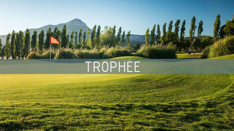 Résultats Trophée Côté Golf 2019