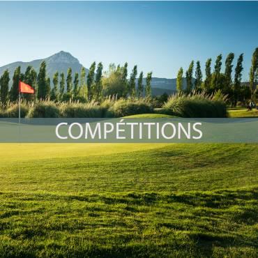 Départs Compétition de Classement du 8 juillet 2020