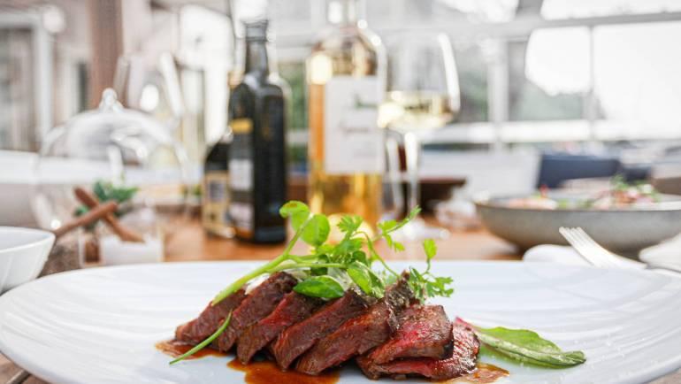 13 bonnes raisons de déjeuner au MoMa Restaurant