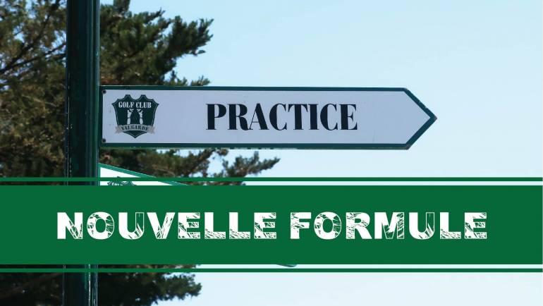 Nouvelle formule Practice + Sandwich + Boisson