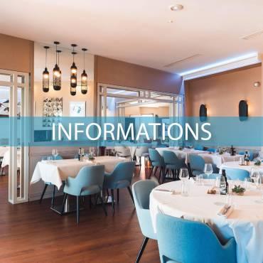 Nouvelle carte du MoMa Restaurant – 27 juillet 2020