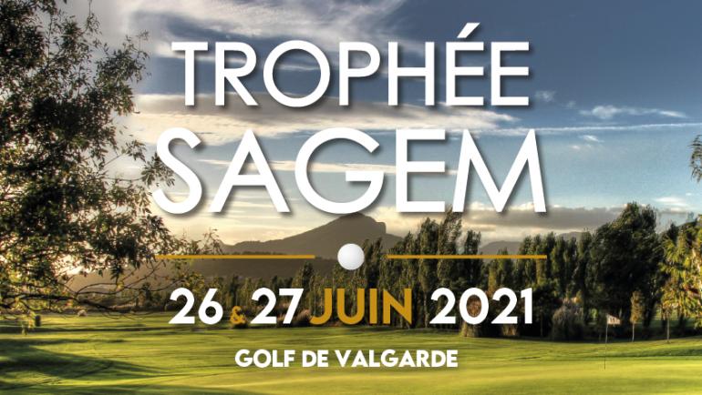 Trophée SAGEM – 26 et 27 juin 2021