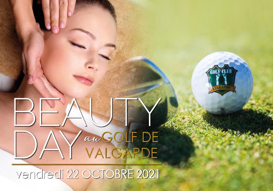 Beauty Day – vendredi 22 octobre